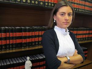 Letícia do Amaral, vice-presidente do IBPT