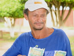 Morador de Boca do Acre (AM) diz ter anotado os números sorteados da Mega da Virada