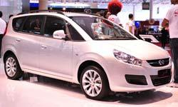 minivan j6