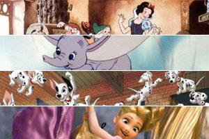 Disney chega a animação nº 50 atrás do prestígio da Pixar e DreamWorks (Foto: Divulgação)