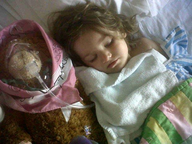 Aleisha câncer mama 1