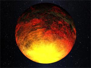 Kepler exoplaneta 1