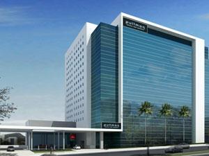 Obras do hotel Pulmman de BH devem começar neste semestre.