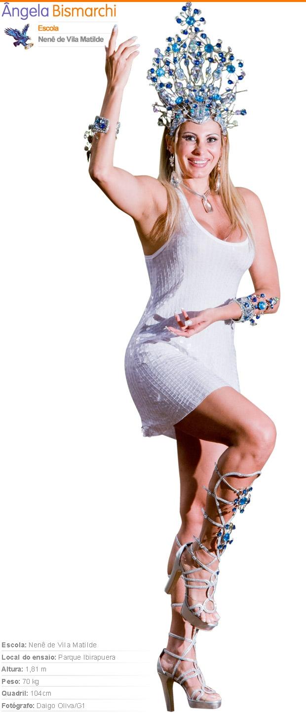Ângela Bismarchi