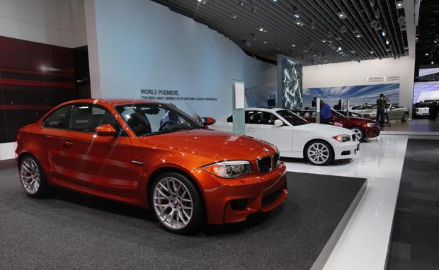 Auto Esporte Bmw Apresenta O S 233 Rie M Coup 233 E O 650i