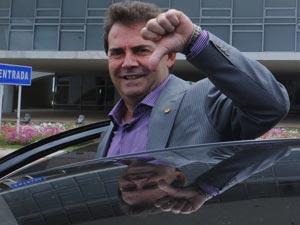 O deputado e presidente da Força Sindical, Paulo Pereira da Silva (PDT), o Paulinho
