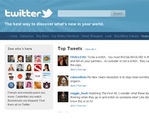 Twitter (Foto: Reprodução)
