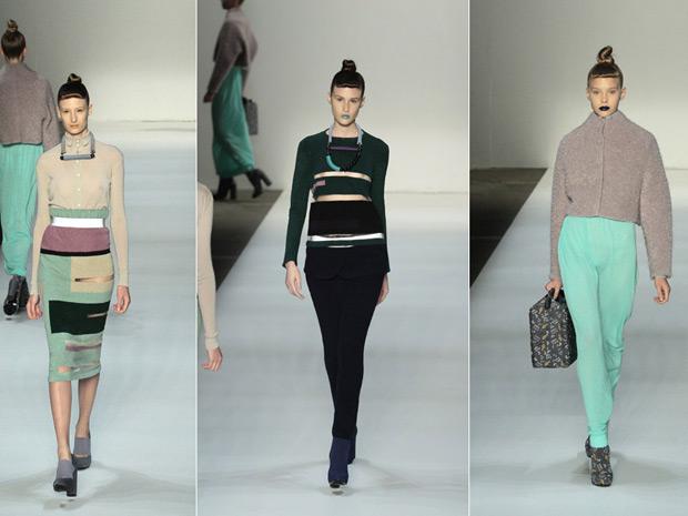 Fashion Rio Lucas Nascimento