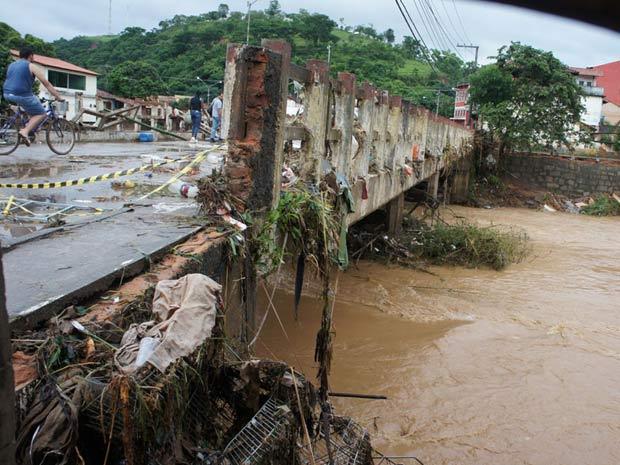 Ponte em Areal