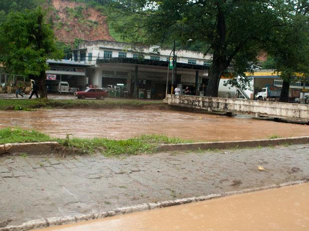 Rio Bengalas