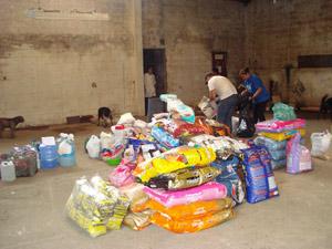 Abrigo em Teresópolis - Chuvas Região Serrana