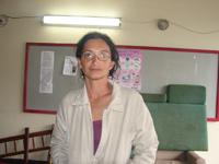 Ana Carla Cardoso, mora em Conselheiro Paulino.