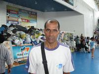 Antenor Rocha, de 49 anos.