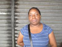 Gisele Cordeiro, 32 anos.