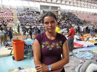 Patrícia Garcia de Barros, 37 anos