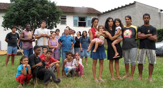 50 em casa em Teresópolis