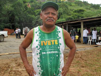 João Barbosa Silva, do Cuiabá