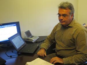 Janot reconhece que setor enfrenta gargalo de infraestrutura