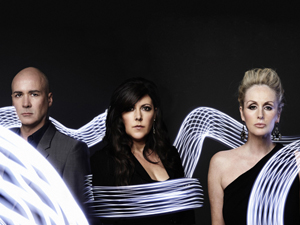 A banda Human League