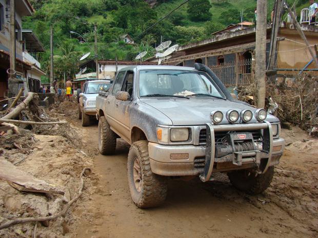 Jeeps Rio