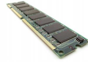 Problemas com a gravação de dados na memória