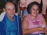 Desaparecidos Maria Inês