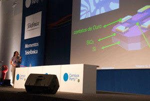 Grafeno pode ser usado como semicondutor para fabricação de chips integrados, apostam cientistas