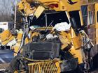 Acidente com ônibus escolar fere 23 (AP)