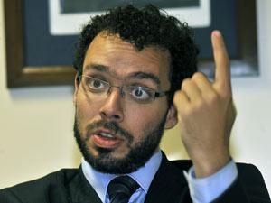 O ex-secretário nacional de Justiça, Pedro Abramovay em imagem de julho de 2010