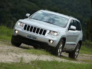 Grand Jeep Cherokee