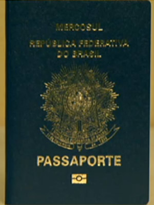 Emissão de passaporte vai ficar comprometida durante modernização de parque tecnológico da PF