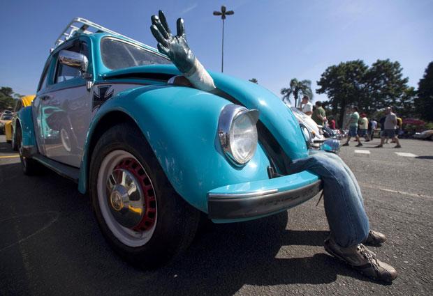 O carro se tornou popular pela praticidade e fácil manutenção, o que resultou em preço baixo, tanto para a sua aquisição quanto para a manutenção