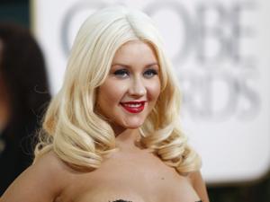 A cantora Christina Aguilera (Foto: Reuters)