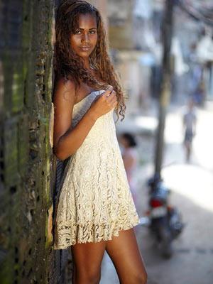 Modelos Chicas Barcelona - Modelos Jovenes y Adolescentes