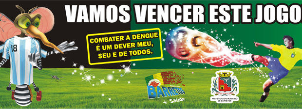 dengue barretos
