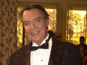Morre aos 81 o ator John Herbert (Divulgação/TV Globo)