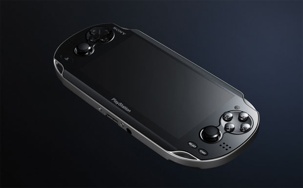 O Next Gaming POrtable, novo portátil da Sony e sucessor do PSP.