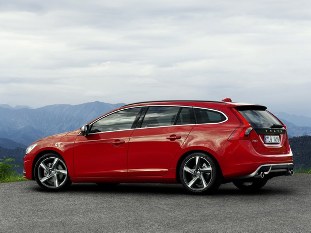 Blog do largartixa volvo v60 fandeluxe Image collections