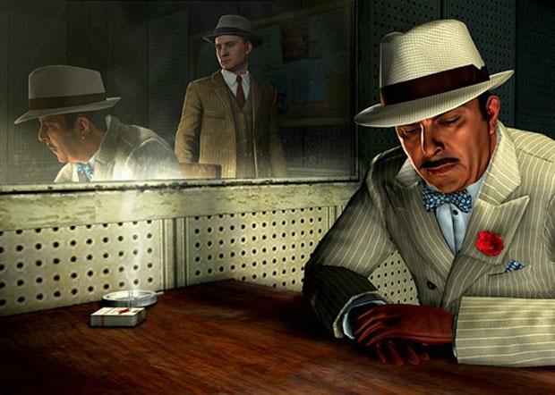 Tecnologia de reprodução de faces adiciona realismo ao jogo.