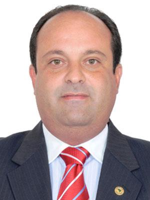 André Moura (PSC-SE)