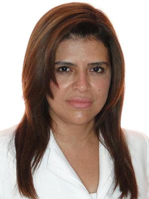 Antônia Lúcia Câmara (PSC-AC)