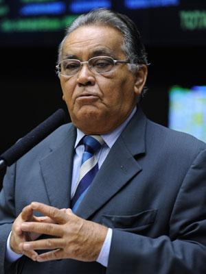 Asdrúbal Bentes (PMDB-PA)