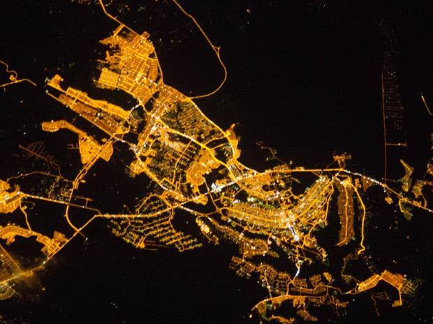 Brasília ISS 1
