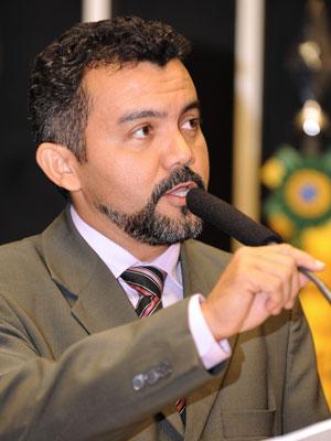 Cléber Verde (PRB-MA)