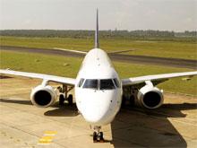 Embraer vende 10 jatos a empresa aérea ucraniana (Foto: Divulgação)
