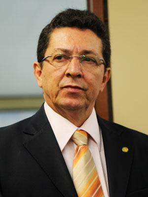 Geraldo Simões de Oliveira