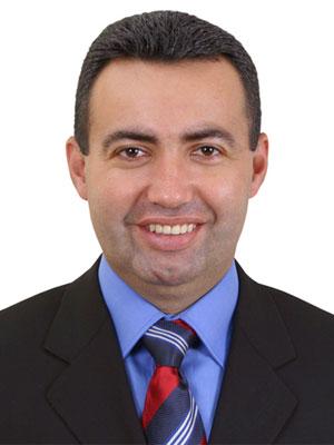 Pastor Heleno (PRB-SE)