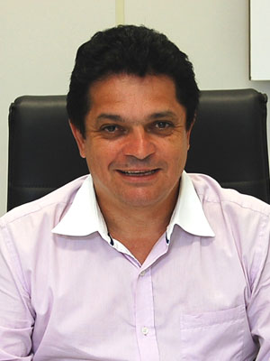 João Rodrigues (DEM-SC)
