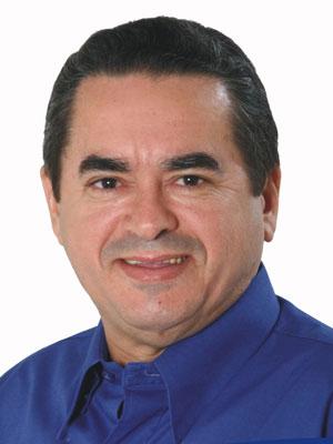 Joaquim Lira Maia (DEM-PA)