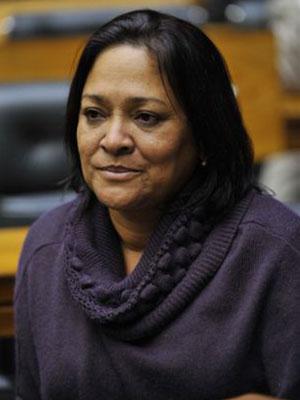 Maria Dalva Figueiredo (PT-AP)